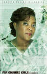 Loretta Devine as Juanita in For Colored Girls