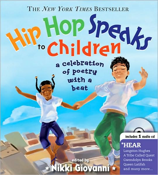 Nikki Giovanni_Hip Hop Speaks to Children